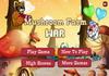 Game Mushroom farm war