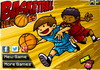 Game Basketball heroes