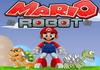 Game Mario robot
