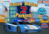 Game Police station parking 2
