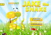 Game Jake the snake