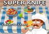 Game Super knife