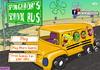 Game SpongeBob school bus