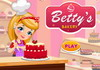 Game Betty bakery