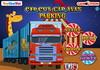 Game Circus caravan parking