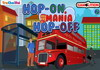Game Hop on hop off mania