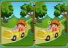 Game Dora lost monkey