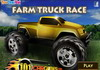 Game Farm truck race