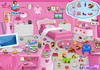 Game Little princess bedroom