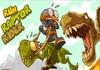 Game Run raptor rider
