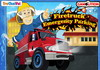 Game Firetruck emergency parking