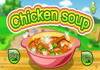 Game Chicken soup
