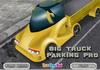 Game Big truck parking pro