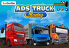 Game Ads truck racing