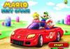 Game Mario lái xe đua 2