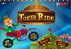 Game Joker ride