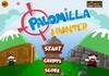 Game Palomilla hunter