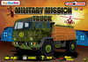 Game Military mission truck