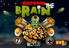Game Defend the brain