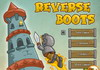 Game Reverse boots