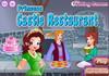 Game Princess castle restaurant