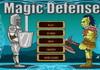 Game Magic defense 2