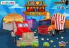 Game Food battle truck