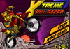 Game Xtreme hill racer
