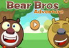 Game Bear bros adventure