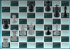 Game Touch chess