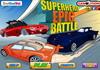Game Superhero epic battle