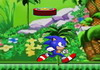 Game Sonic jump star