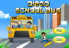 Game Diego school bus