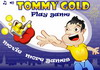 Game Tommy gold