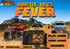 Game Monster truck fever