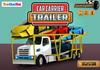 Game Car carrier trailer