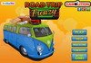 Game Road trip frenzy