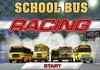 Game School bus racing