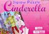 Game Cinderella jigsaw puzzle