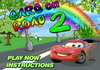 Game Cars on road 2
