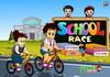 Game School race