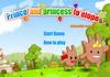 Game Prince and princess to elope
