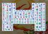 Game Chinese dragon mahjong