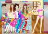 Game Barbie school girl
