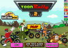 Game Toon rally 2
