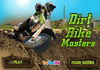Game Dirt bike masters