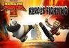 Game Heroes fighting