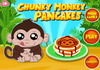 Game Chunky monkey pancakes