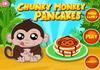 Game Chunky monkey pancakes