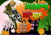 Game Halloween bike ride